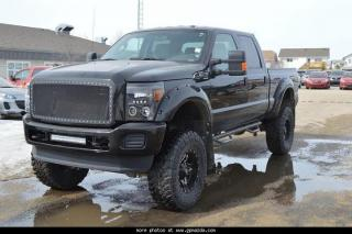 Used 2013 Ford F-250 for sale in Grande Prairie, AB