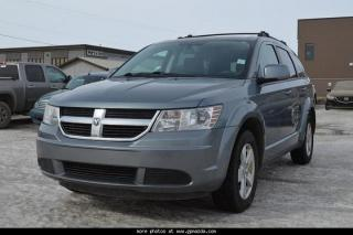 Used 2009 Dodge Journey SXT for sale in Grande Prairie, AB