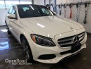 Used 2016 Mercedes-Benz C-Class 4dr Sdn C 300 4MATIC for sale in Vancouver, BC