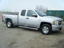Used 2010 Chevrolet Silverado 1500 1500 LT for sale in Virden, MB