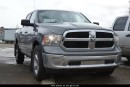 Used 2013 Dodge Ram 1500 SLT Crew Cab 4x4 for sale in Grande Prairie, AB