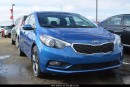 Used 2014 Kia Forte EX 6MT for sale in Grande Prairie, AB