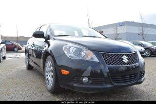 Used 2012 Suzuki Kizashi for sale in Grande Prairie, AB