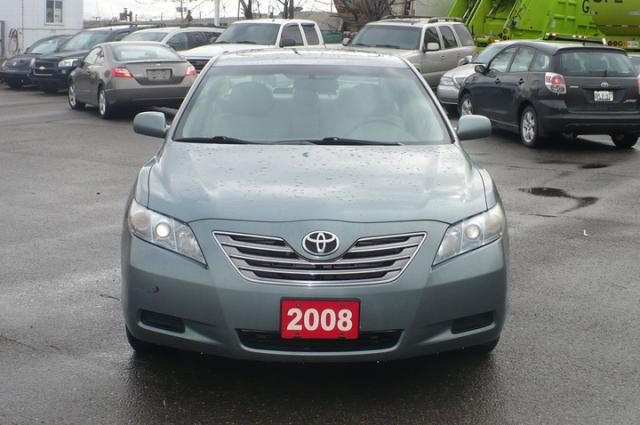 used 2008 toyota camry hybrid xle for sale in etobicoke ontario. Black Bedroom Furniture Sets. Home Design Ideas