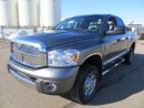 Used 2007 Dodge Ram 3500 Quad Cab 4X4 Laramie for sale in Innisfail, AB