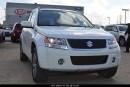 Used 2011 Suzuki Grand Vitara JLX-L I4 4WD 4AT for sale in Grande Prairie, AB