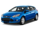 New 2014 Ford Focus 5 DOOR HATCHBACK SE for sale in Innisfail, AB
