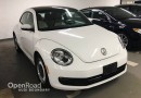 Used 2015 Volkswagen Beetle Coupe 2dr Cpe 1.8 TSI Auto Comfortline for sale in Vancouver, BC