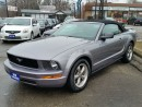 Used 2007 Ford Mustang for sale in Brampton, ON