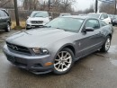 Used 2010 Ford Mustang V6 for sale in Brampton, ON