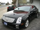 Used 2006 Cadillac STS for sale in Lucan, ON