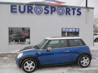 Used 2007 MINI Cooper for sale in Newmarket, ON