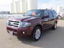 Used 2011 Ford Expedition MAX LTD for sale in Innisfail, AB
