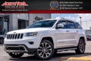New 2014 Jeep Grand Cherokee Limited|AWD|Sunroof|R.Start|SideSteps|Nav|20