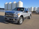 Used 2011 Ford F-350 Crew Cab 4X4 Lariat for sale in Innisfail, AB
