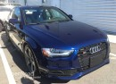 Used 2014 Audi S4 4dr Sdn Auto Technik for sale in Vancouver, BC