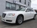 Used 2013 Chrysler 300C Navigation, Panoramic Roof, Hemi !!! for sale in Concord, ON
