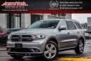 Used 2014 Dodge Durango Limited|4x4|6Seater|Tow,Conven,RearEnt.Pkgs|Sunroof|Nav|PkSense|20