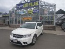 Used 2011 Dodge Journey SXT for sale in Moncton, NB