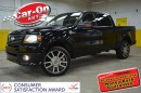 Used 2008 Ford F-150 HARLEY DAVIDSON only 80, 000KM for sale in Ottawa, ON