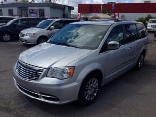 Used 2011 Chrysler Town & Country Limited *LHR * RF * DVD * REDUCED WAS $17475 for sale in London, ON