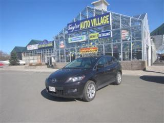 Used 2007 Mazda CX-7 - for sale in Moncton, NB