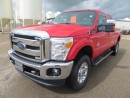 New 2015 Ford F-350 C/C 4X4 LARIAT for sale in Innisfail, AB