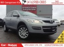 Used 2008 Mazda CX-9 GS | SUNROOF | 3.7L V6 | CLEAN CARPROOF | for sale in Georgetown, ON