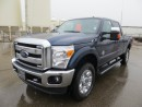 New 2015 Ford F-250 C/C 4X4 XLT for sale in Innisfail, AB