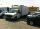 Used 2006 Ford E-450 for sale in Etobicoke, ON
