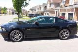 Photo of Black 2011 Ford Mustang