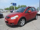 Used 2007 Suzuki SX4 Sport for sale in Stratford, ON