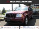 Used 2009 Jeep Grand Cherokee for sale in Barrie, ON