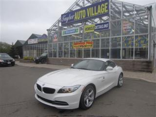 Used 2012 BMW Z4 sDrive28i (M6) for sale in Moncton, NB