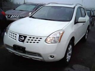 Used 2010 Nissan Rogue SL,Sunroof,Alloys,Awd,PowerOpt,Finance4.9%&NissanW for sale in Toronto, ON