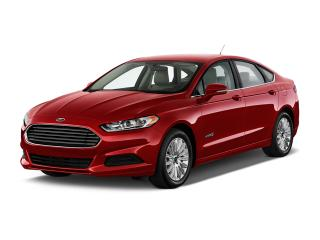 New 2014 Ford Fusion SE Hybrid for sale in Innisfail, AB