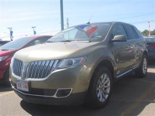Used 2013 Lincoln MKX Base for sale in Moncton, NB