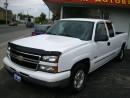 Used 2006 Chevrolet Silverado 1500 LT EXT CAB for sale in Lucan, ON