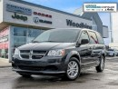Used 2014 Dodge Grand Caravan SXT DVD for sale in Markham, ON