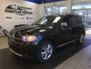 Used 2013 Dodge Durango Crew Plus for sale in Coquitlam, BC