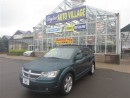 Used 2009 Dodge Journey SXT for sale in Moncton, NB