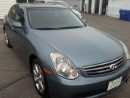 Used 2005 Infiniti G35X for sale in Fort Erie, ON