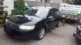 2009 Saturn Ion certified