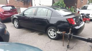 Used 2009 Saturn Ion certified for sale in Oshawa, ON