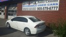 Used 2009 Honda Civic POWER ROOF -CERT/EMIS for sale in Whitby, ON