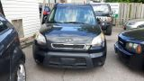 Photo of Black 2011 Kia Soul