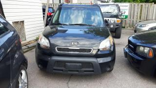 Used 2011 Kia Soul -CERTIFIED for sale in Oshawa, ON