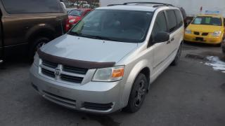 Used 2010 Dodge Caravan - ONE OWNER for sale in Whitby, ON