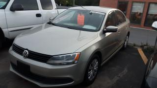 Used 2014 Volkswagen Jetta - CERTIFIED for sale in Oshawa, ON
