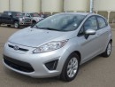 Used 2012 Ford Fiesta SE for sale in Innisfail, AB